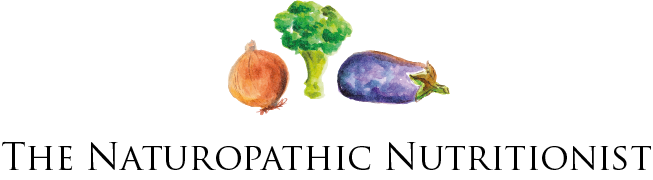 The Naturopathic Nutritionist